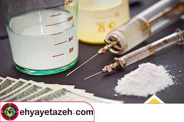 عوارض کوکائین