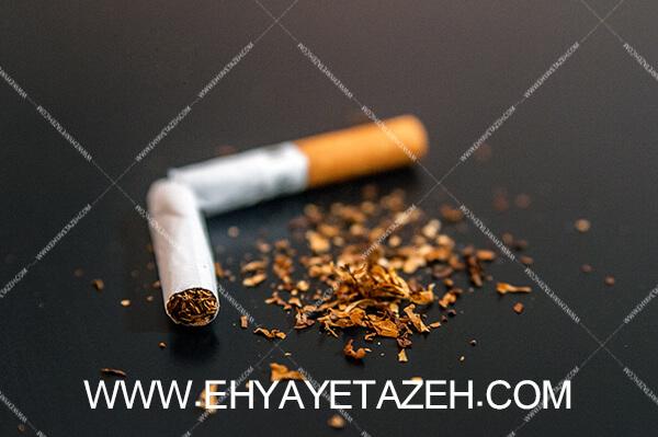 بهترین روش برای ترک سیگار یا نیکوتین