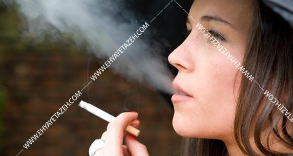 نکات ترک سیگار