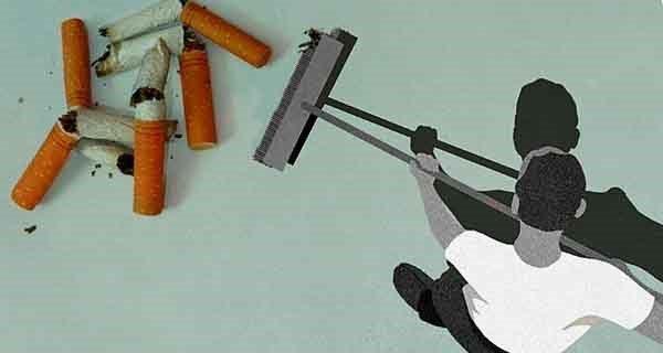 چگونه عوامل محرک مصرف دخانیات را مشخص کنیم؟
