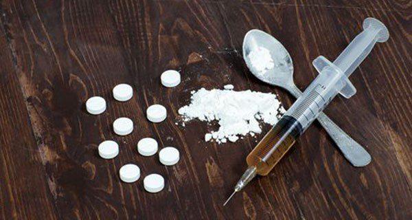 راه های مقابله با هروئین