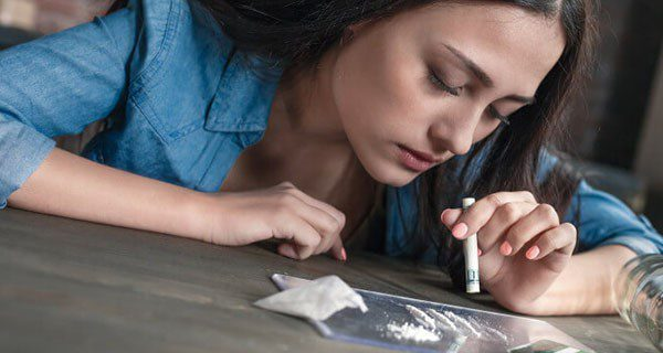 مدت زمان ترک کوکائین